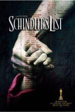 Watch Schindler's List Online Putlocker