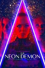 Watch The Neon Demon Online 123movies