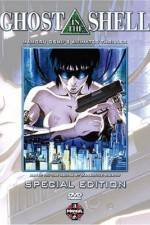 Watch Ghost in the Shell Online Putlocker