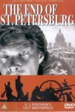 Watch Konets Sankt-Peterburga Online Putlocker