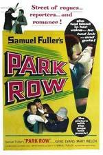 Watch Park Row Online 123movies