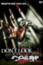 Watch Don't Look in the Cellar Online 123movies