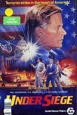 Watch Under Siege Putlocker