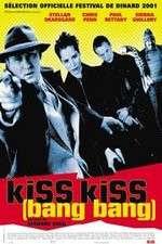 Watch Kiss Kiss Online Putlocker