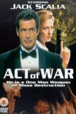 Watch Act of War Online 123movies
