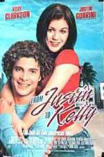 Watch From Justin to Kelly Online Putlocker