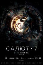 Watch Salyut-7 Putlocker