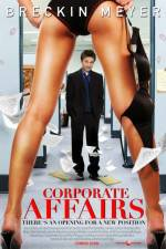 Watch Corporate Affairs Online 123movies