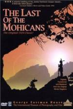 Watch The Last of the Mohicans Online Putlocker