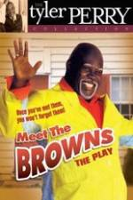 Watch Meet the Browns Online Putlocker