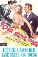 Watch You for Me Online 123movies
