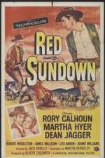 Watch Red Sundown Online Putlocker