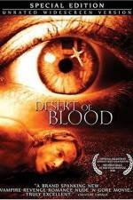 Watch Desert of Blood Online Putlocker
