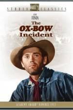 Watch The Ox-Bow Incident Online Putlocker