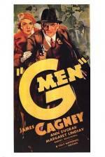 Watch 'G' Men Online Putlocker