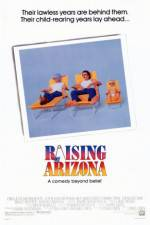 Watch Raising Arizona Online Putlocker