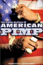 Watch American Pimp Online Putlocker