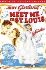 Watch Meet Me in St Louis Online Putlocker
