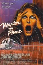 Watch Murder by Phone Online Putlocker