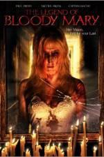 Watch The Legend of Bloody Mary Online Putlocker