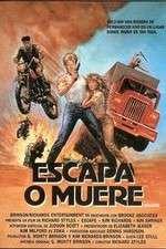 Watch Escape Online 123movies