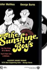 Watch The Sunshine Boys Online Putlocker