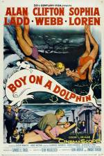 Watch Boy on a Dolphin Online 123movies