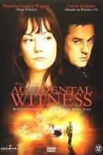 Watch The Accidental Witness Online Putlocker