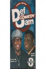Watch Def Comedy Jam All-Stars Vol. 8 Online 123movies