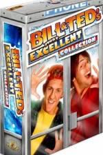 Watch Bill & Ted's Bogus Journey Putlocker