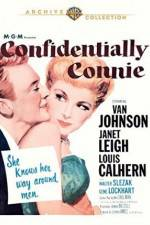 Watch Confidentially Connie Online 123movies