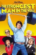 Watch The Strongest Man in the World Online Putlocker