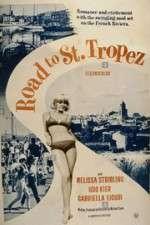Watch Road to Saint Tropez Online 123movies