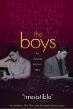 Watch The Boys The Sherman Brothers' Story Online 123movies