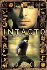 Watch Intacto Online 123movies