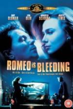 Watch Romeo Is Bleeding Online Putlocker