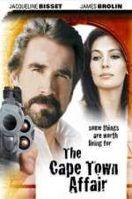 Watch The Cape Town Affair Online 123movies