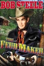 Watch The Feud Maker Online Putlocker