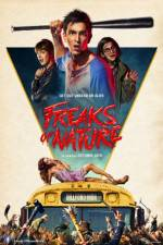 Watch Freaks of Nature Online Putlocker