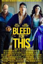 Watch Bleed for This Online Putlocker