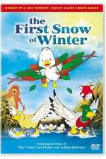 Watch The First Snow of Winter Putlocker