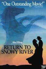 Watch The Man from Snowy River II Online Putlocker