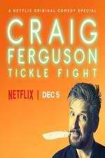Watch Craig Ferguson: Tickle Fight Online Putlocker