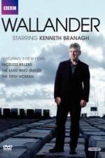 Watch Wallander Faceless Killers Online Putlocker