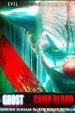 Watch Ghost of Camp Blood Online Putlocker