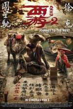 Watch Journey to the West: The Demons Strike Back Online Putlocker
