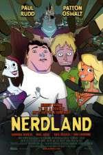 Watch Nerdland Online 123movies