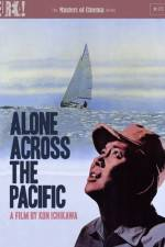 Watch Alone Across the Pacific Online Putlocker