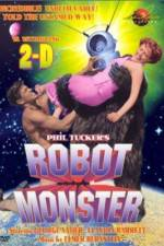 Watch Robot Monster Online 123movies