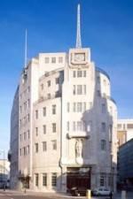 Watch Death at Broadcasting House Online Putlocker